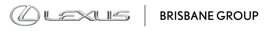 Lexus Brisbane
