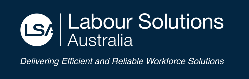 Labor Solutions Australia